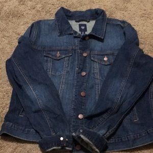 Brand new Gap 1969 Jean Jacket